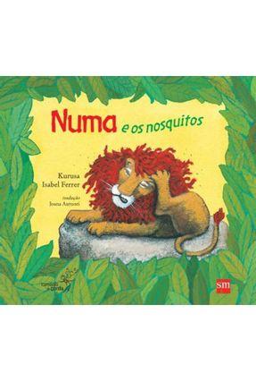 Numa e Os Nosquitos - 2ª Ed. 2015 - Kurusa   Nisrs.org