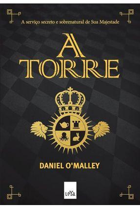 A Torre - O'Malley,Daniel   Hoshan.org