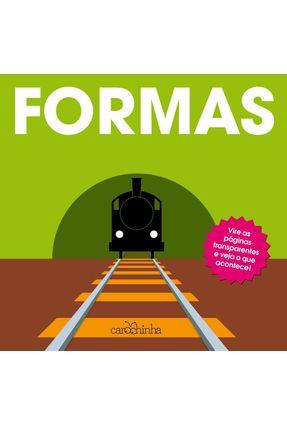 Formas - Col. Vire e Descubra - George,Patrick pdf epub