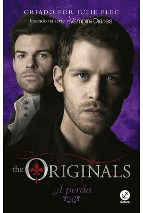 The Originals - A Perda - Julia Plec pdf epub