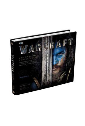 Warcraft - Por Trás do Portal Negro - Guia Oficial do Filme - Wallace,Daniel pdf epub