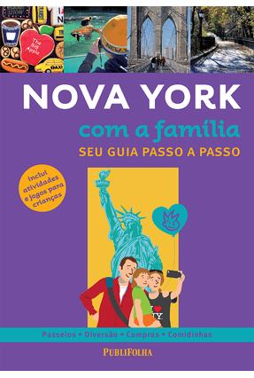 Seu Guia Passo A Passo - Nova Yorke Com A Família - Gallimard | Nisrs.org