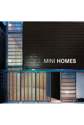 Mini Homes - Vários Autores   Nisrs.org