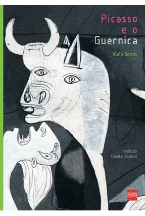 Picasso e o Guernica - Alain Serres pdf epub