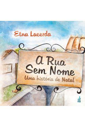 A Rua Sem Nome - Etna Lacerda | Tagrny.org