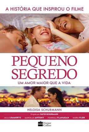 Pequeno Segredo - Capa Filme - Schurmann,Heloisa | Tagrny.org