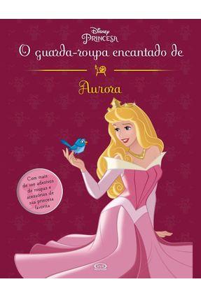 O Guarda-Roupa Encantado de Aurora - Disney | Nisrs.org