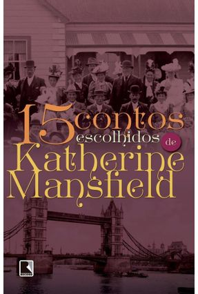 15 Contos Escolhidos de Katherine Mansfield - Mansfield,Katherine pdf epub