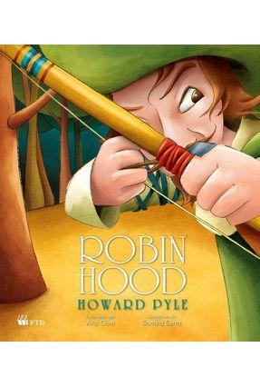 Robin Hood - Col. Os Meus Clássicos - Ana Oom pdf epub