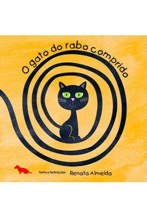 O Gato Do Rabo Comprido - Almeida,Renata   Nisrs.org