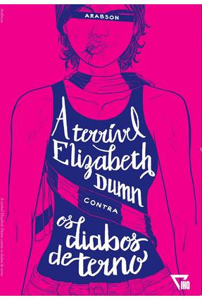 A  Terrível Elizabeth Dumn Contra Os Diabos de Terno - Arabson | Hoshan.org