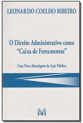 Direito Administrativo Como