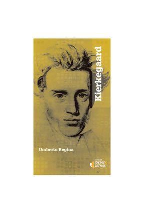 Kierkegaard - Regina,Umberto | Hoshan.org