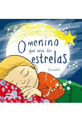 O Menino Que Veio Das Estrelas - Cris Lavratti pdf epub