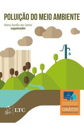 Poluição do Meio Ambiente - Santos,Marco Aurélio dos   Tagrny.org
