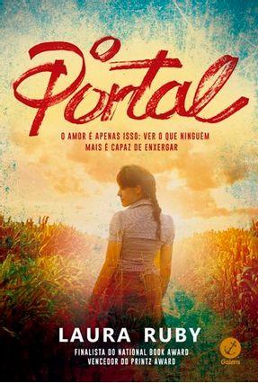 O Portal - Ruby,Laura pdf epub