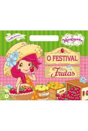Moranguinho - O Festival Das Frutas - Editora Ciranda Cultural   Nisrs.org