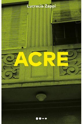 Acre - Zappi,Lucrecia | Tagrny.org