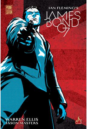 James Bond - Vol. 1 - Ellis,Warren | Hoshan.org