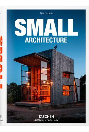 Small Architecture - Jodidio,Philip | Nisrs.org