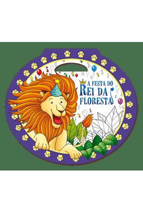 A Festa do Rei da Floresta - Vale Das Letras pdf epub
