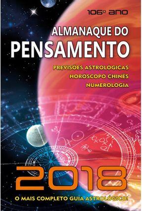 Almanaque do Pensamento 2018 - Pensamento,Editora | Hoshan.org
