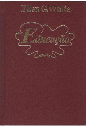 Educação - White, Ellen G. pdf epub