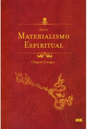 Além Do Materialismo Espiritual - Dalai-lama | Hoshan.org