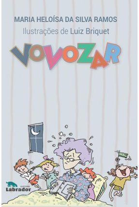 Vovozar - Da Silva Ramos,Maria Heloisa | Hoshan.org