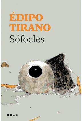 Édipo Tirano - Sófocles | Tagrny.org
