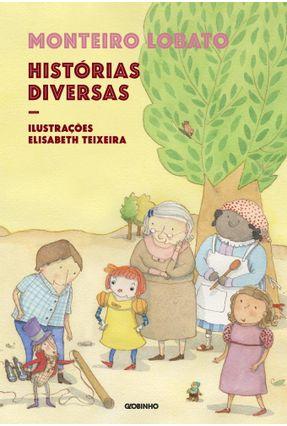 Histórias Diversas - Lobato,Monteiro | Hoshan.org