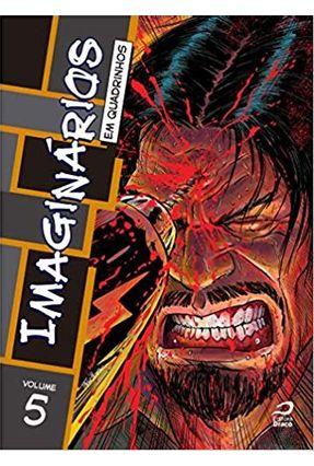 Imaginários Em Quadrinhos - Volume 5