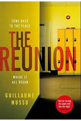 The Reunion - Musso,Guillaume | Hoshan.org