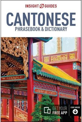 Insight Guides Cantonese Chinese Phrasebook & Dictionary - APA Publications Limited | Nisrs.org