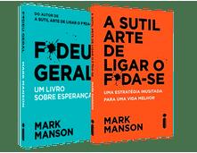 Kit---A-Sutil-Arte-De-Ligar-O-Foda-Se---F-Deu-Geral---Um-Livro-Sobre-Esperanca