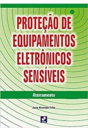 Protecao De Equipamentos Eletronicos Sensivei - Mamede F,Joao | Hoshan.org