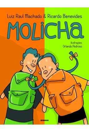 Molicha - Machado,Luiz Raul Benevides,Ricardo | Hoshan.org
