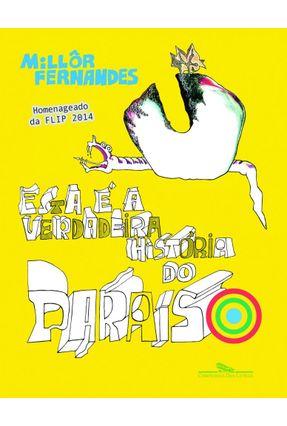 Esta É A Verdadeira História do Paraíso - Fernandes,Millôr   Tagrny.org