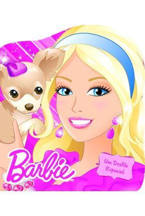Barbie - Um Desfile Especial - Ciranda Cultural | Nisrs.org