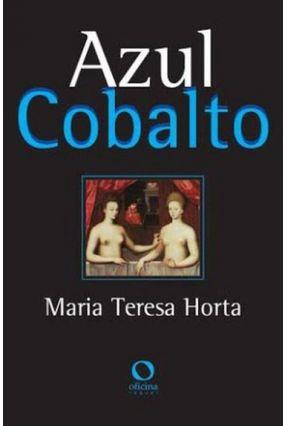 Azul Cobalto - Horta,Maria Teresa | Hoshan.org