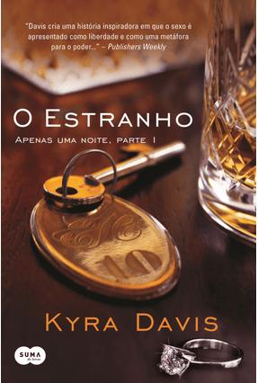 O Estranho  - Apenas Uma Noite - Parte 1 - Davis,Kyra pdf epub