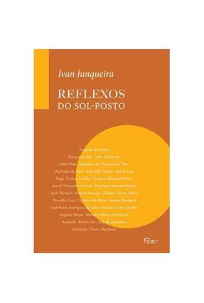 Reflexos do Sol-Posto - Junqueira,Ivan pdf epub