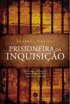 Prisioneira Da Inquisição - Breslin,Theresa pdf epub