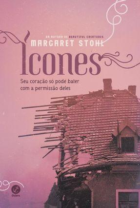 Ícones - Stohl,Margareth pdf epub