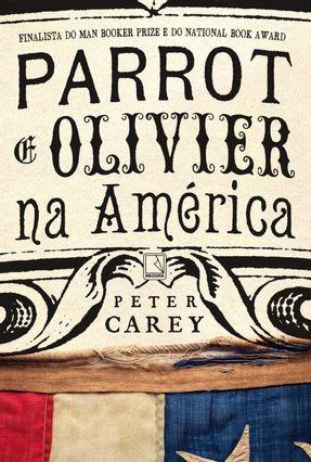 Parrot e Olivier na América - Carrey,Peter | Hoshan.org