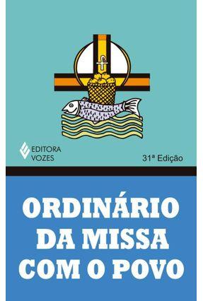 Ordinário da Missa Com o Povo - CNBB – Brasília   Nisrs.org