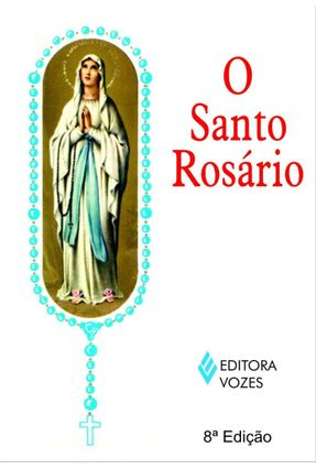 Santo Rosário - Editora Vozes   Nisrs.org