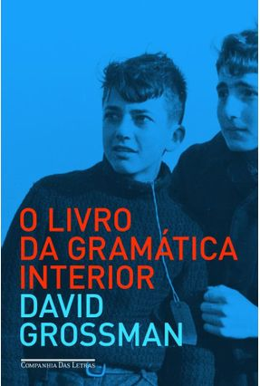 O Livro da Gramática Interior - GROSSMAN,DAVID pdf epub