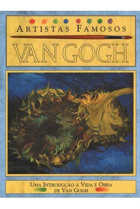 Artistas Famosos - Van Gogh - Hughes,Andrew pdf epub