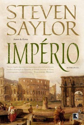 Império - Saylor,Steven | Tagrny.org